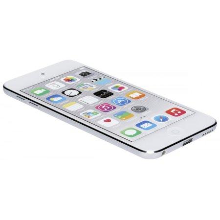 Apple iPod touch zilver 32GB 6. Generatie