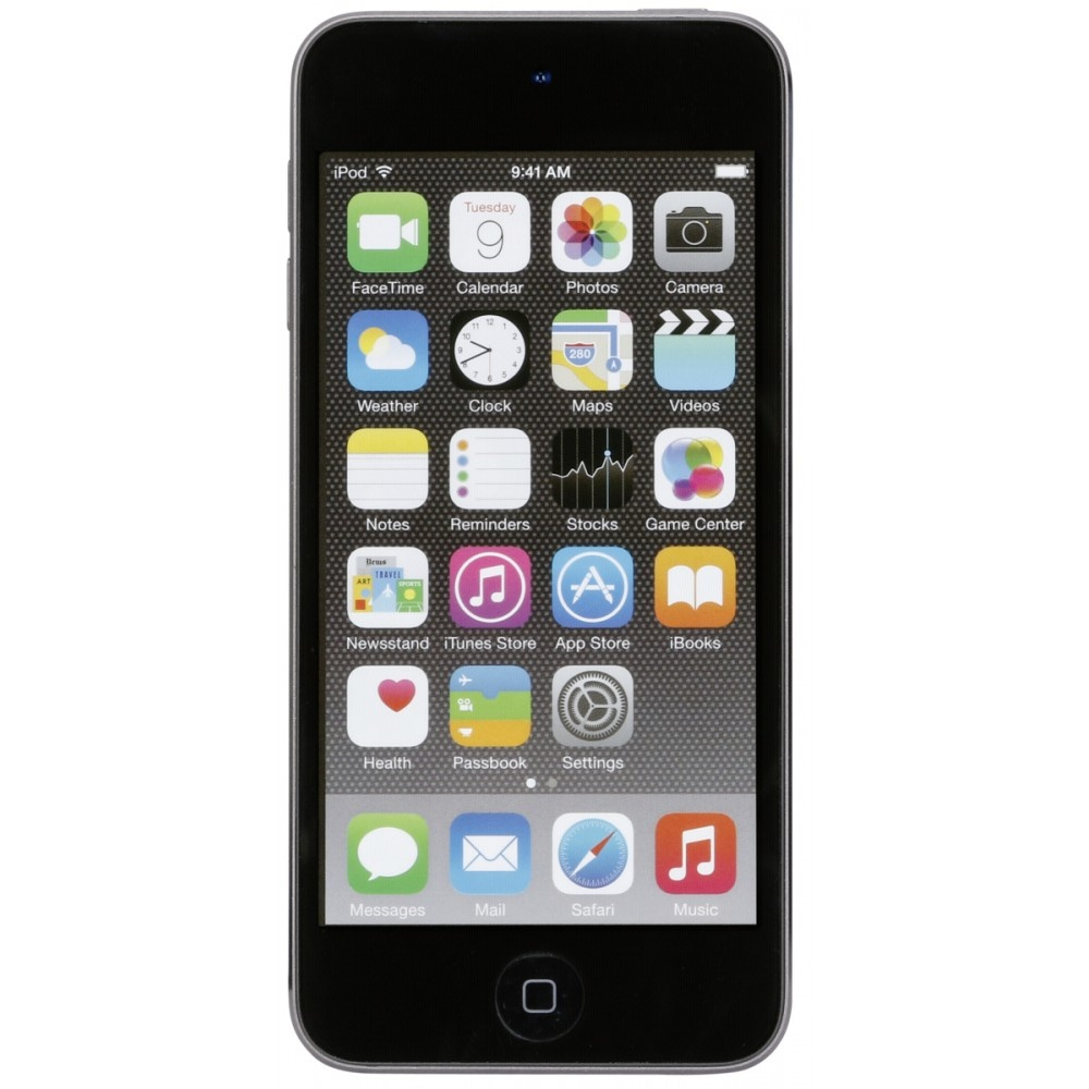 Apple iPod touch space gray 32GB 6. Generatie