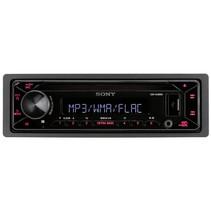 CDX-G1300U rood autoradio