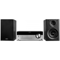 CMT-SBT100B Hifi muziek Installatie