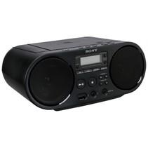ZS-PS50B zwart radio-cd speler