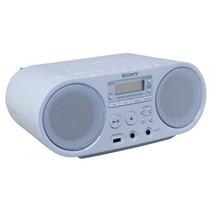 ZS-PS50L blauw radio-cd speler