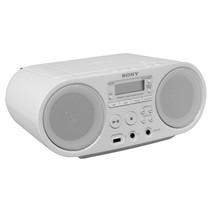 ZS-PS50W wit radio-cd speler