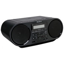 ZS-RS60BT radio-cd speler