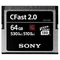 CFast 2.0 64GB