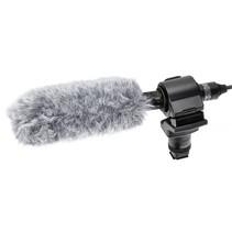 ECM-CG60 Shotgun microfoon