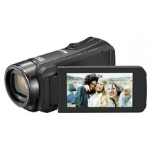 GZ-RX625BEU camcorder zwart