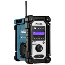 DMR 110 blauw DAB+ bouwradio