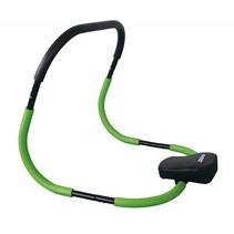 Ab Trainer Classic zwart/groen