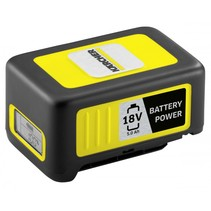 Battery Power 18/50