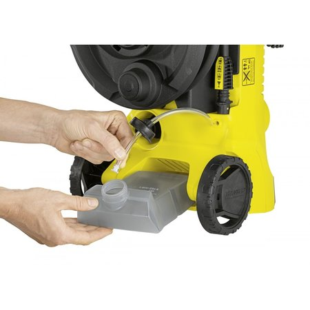 Kärcher K 3 Full Control Home T350 hogedrukreiniger