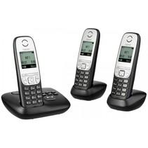 A415 A telefoon Trio zwart