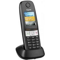 E630HX telefoon zwart