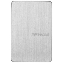Mobile Drive Metal externe harde schijf 2TB 2,5 USB 3.0