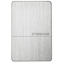 Mobile Drive Metal externe harde schijf 1TB 2,5  USB 3.0 slim Silver
