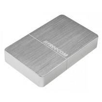 Desktop Drive externe harde schijf 4TB 3,5 USB 3.0 zilver