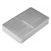 Desktop Drive externe harde schijf 8TB 3,5 USB 3.0 zilver