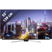 "55"" OLED-TV GOB 9990 OLED zwart"