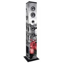 IBT-6 Roma all-in-one muziek systeem