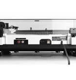 Lenco L-3808 platenspeler wit