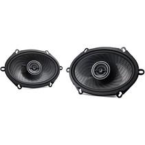 KFCPS5796C auto luidsprekers