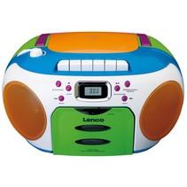 SCD-971 radio/CD-speler