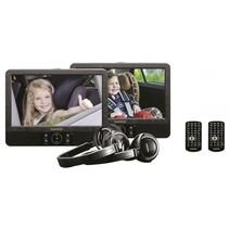 DVP-938 X2 auto DVD speler