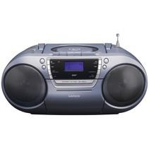 SCD-680 DAB+ radio/CD