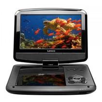 DVP-9413 draagbare DVD speler