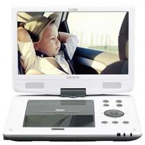 DVP-1063 draagbare DVD speler wit