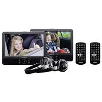 DVP-939 auto DVD speler