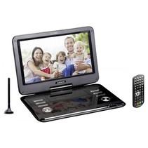 DVP-1273 draagbare DVD speler