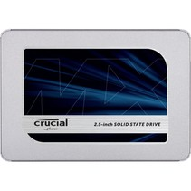 MX500 SSD 2,5 - 500GB