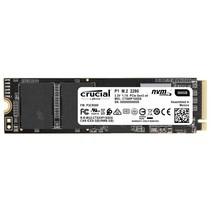 P1 - 500GB 3D NAND NVME PCIe M.2 SSD