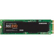SSD 860 Evo M.2 - 250GB MZ-N6E250BW