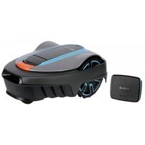 robotmaaier smart SILENO city 500 set