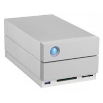 2big Dock USB-C - 16TB Thunderbolt 3 USB 3.0