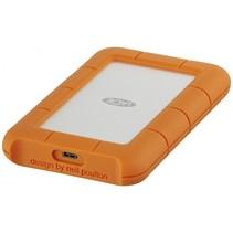 Rugged USB-C -  1TB Mobile Drive
