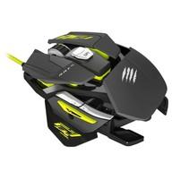 RAT Pro S - Gaming Muis - PC