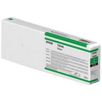 Inktpatroon UltraChrome HDX groen 700 ml T 804B