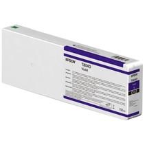 Inktpatroon UltraChrome HDX violet 700 ml T 804D