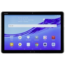 MediaPad M5 Lite 10 LTE grijs