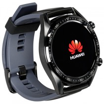 Smartwatch GT Graphite Black