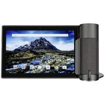 Tab4 10 TB-X304 incl. Home Assistant Speaker
