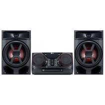 CK43 hifi muzieksysteem