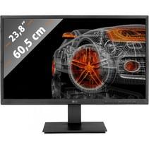 """24BK550Y-B 24"""" Full HD IPS Monitor"""