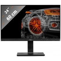 """24BK750Y-B 24"""" Full HD IPS Monitor"""