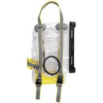 U-AXP 100 onderwaterbehuizing