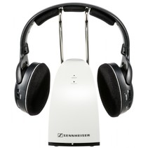 RS 120 II hoofdtelefoon