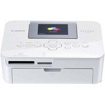 Selphy CP-1000 wit fotoprinter
